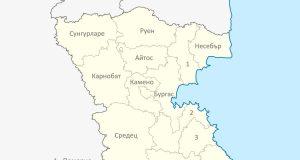 Община Царево не взе участие в учредяването на организация за управление на район Южно Черноморие