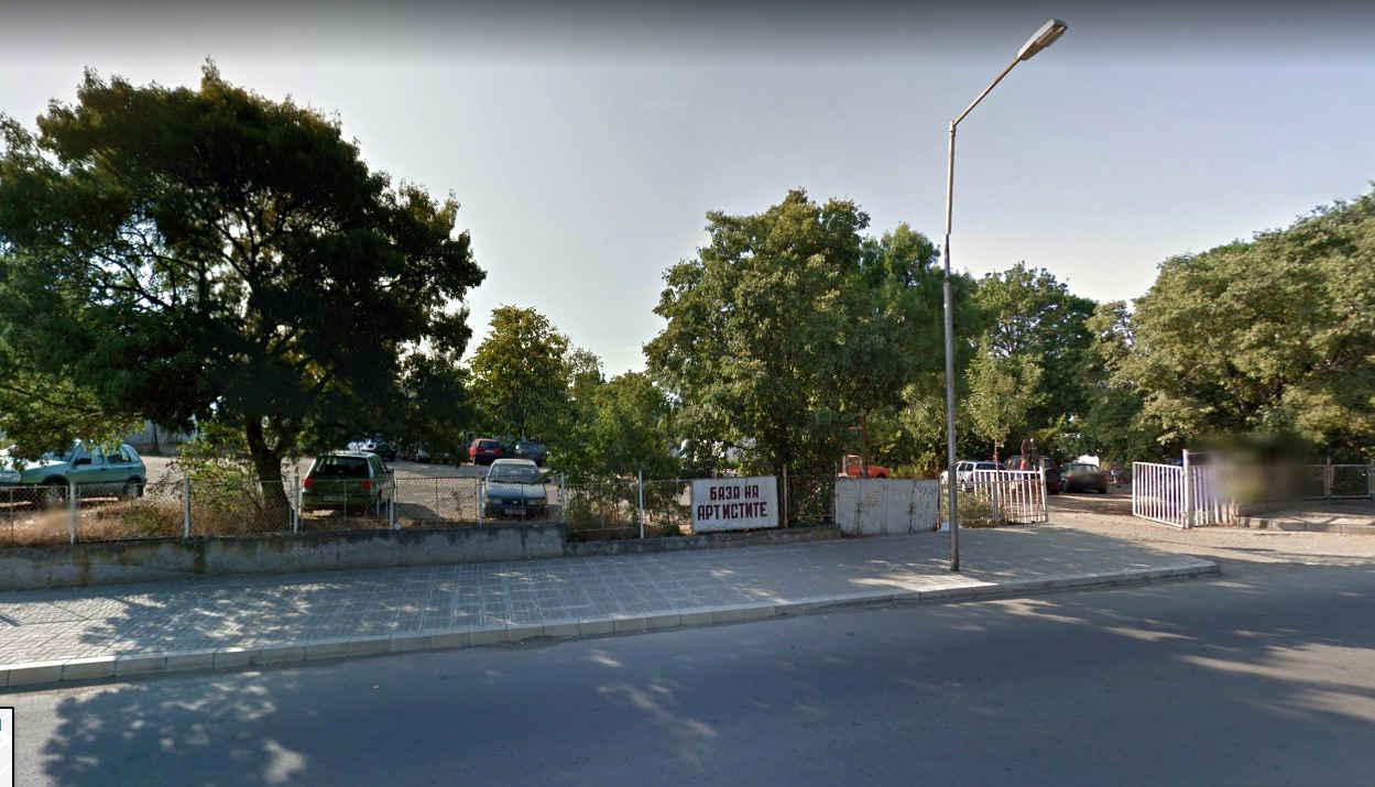 Арестуваха пазач на почивна база в Ахтопол заради системни кражби