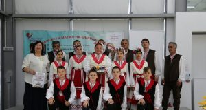 Фолклорни групи от Царево и Бродилово с медали от бургаски фестивал