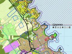 Изменението на Общ устройствен план на община Царево - Предварителен проект