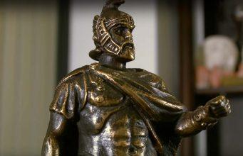 Цар Резос - един от най-известните тракийски царе, или откъде идва името на Резово