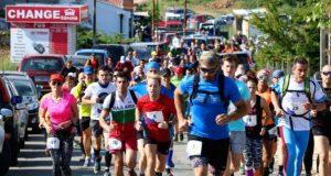 Броени дни остават до старта на маратон Каланджа в Синеморец