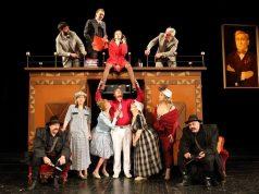 Христо Гърбов отбелязва юбилей с театрална постановка в Царево