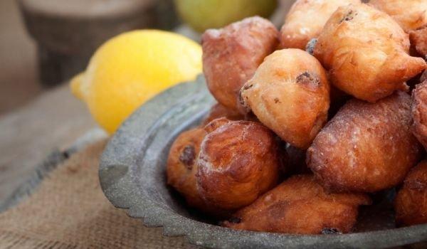 10 ястия от традиционната странджанска кухня