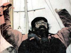 Дончо Папазов чества 30 години от последното си плаване – с курбан на пристанището в Царево