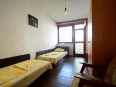 Апартамент Михайлови - квартира в Царево