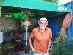 Интервю с мореплавателя и авантюрист Дончо Папазов