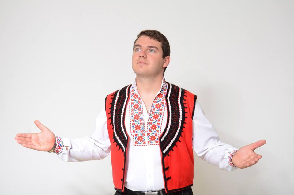 Костадин Михайлов