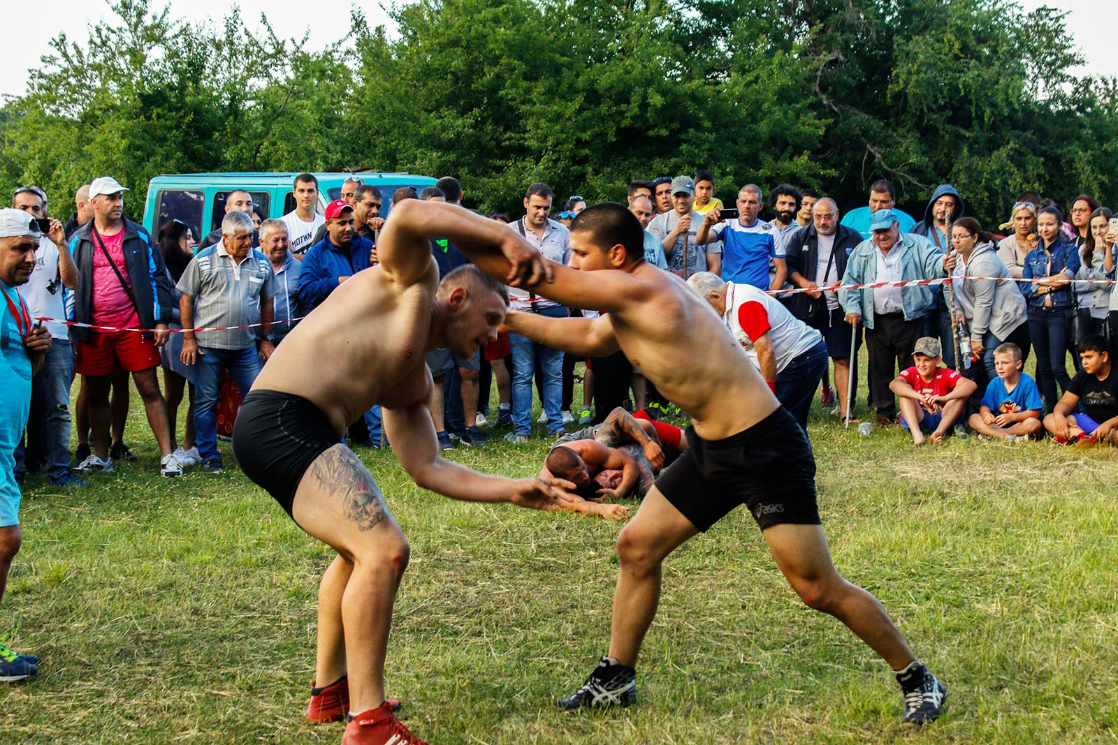 Народни борби