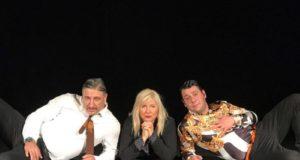 """Комедия """"На живо от оня свят"""" на Сатиричния театър открива фестивала """"Арт Поток"""" в Царево"""