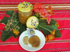 Странджански манов мед