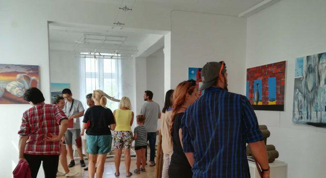 Експозиция на НХА в Ахтопол