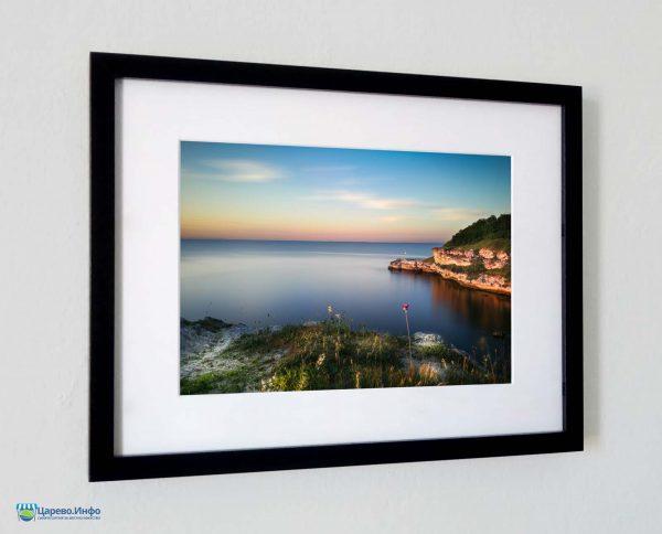 Ивелин Иванов - фотокартина Поглед към Лимнос