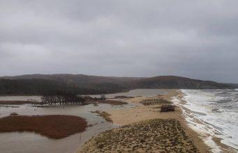 Опасност от наводнения грози селата в община Царево