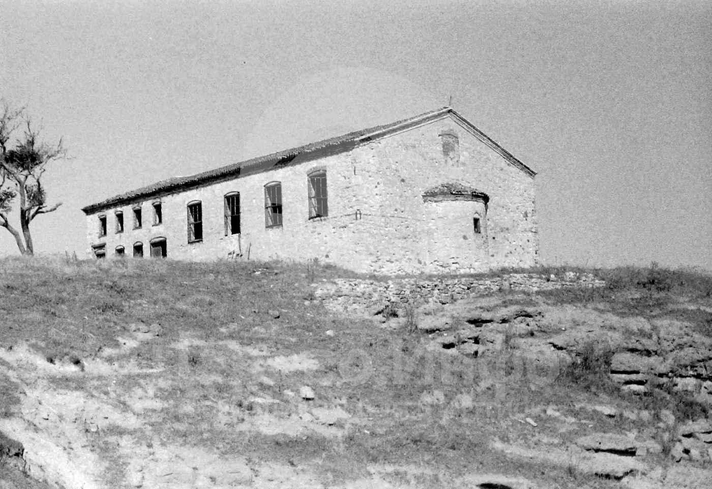 Състоянието на Църквата Успение Богородично в Царево през комунизма