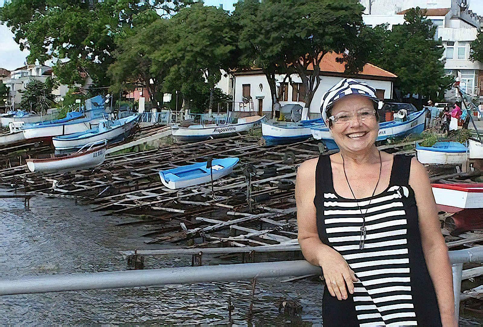 Керана Ангелова: Вдъхновява ме чистата радост от писането