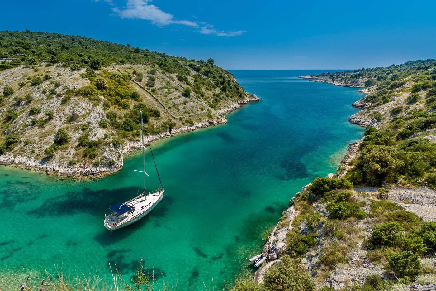 3 европейски страни, които пазят крайбрежието си и печелят от него