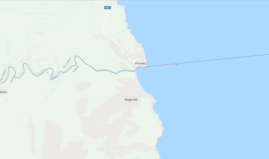Стартира проект за мост между Резово и Турция